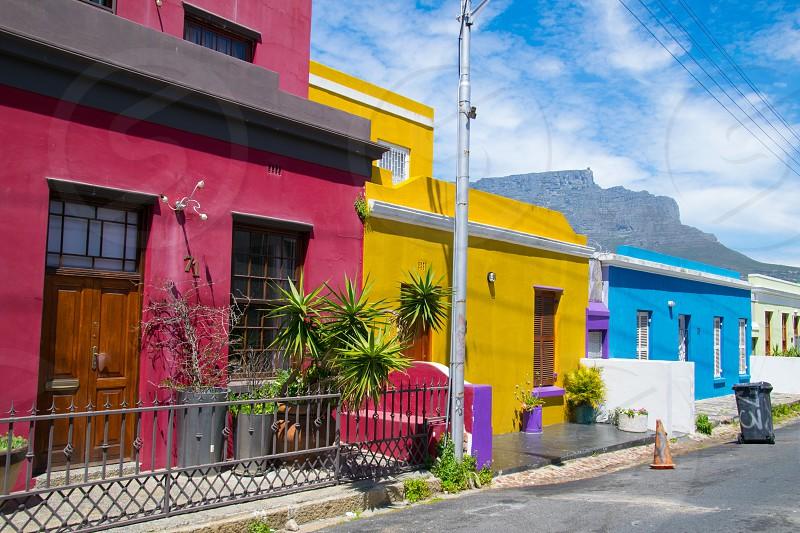 Bo-Kaap photo