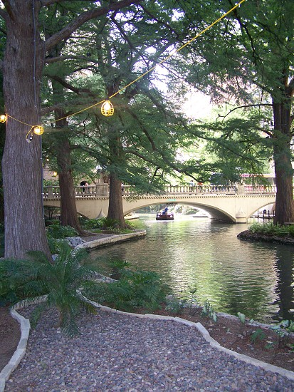San Antonio Texas @ the Riverwalk... photo