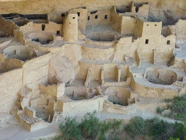 Mesa Verde National Park Colorado photo