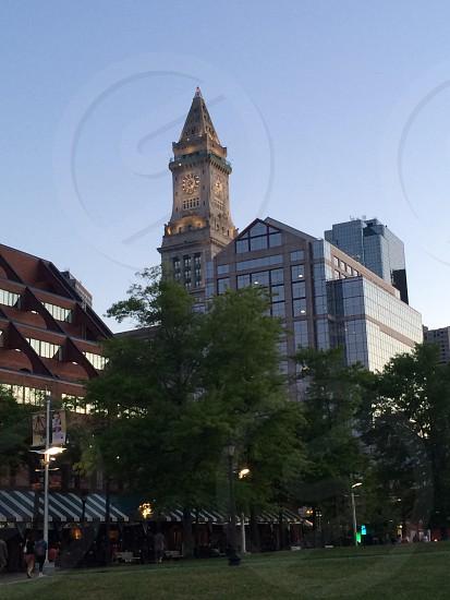 Boston Massachusetts  photo