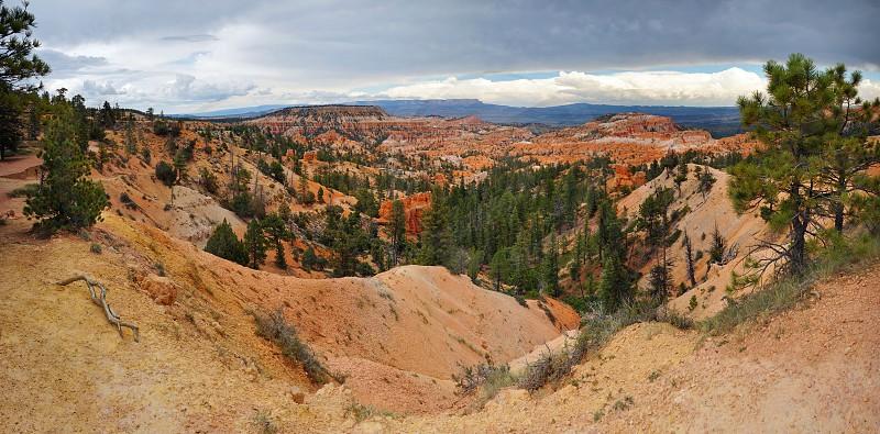 Bryce in Garfield County Utah photo