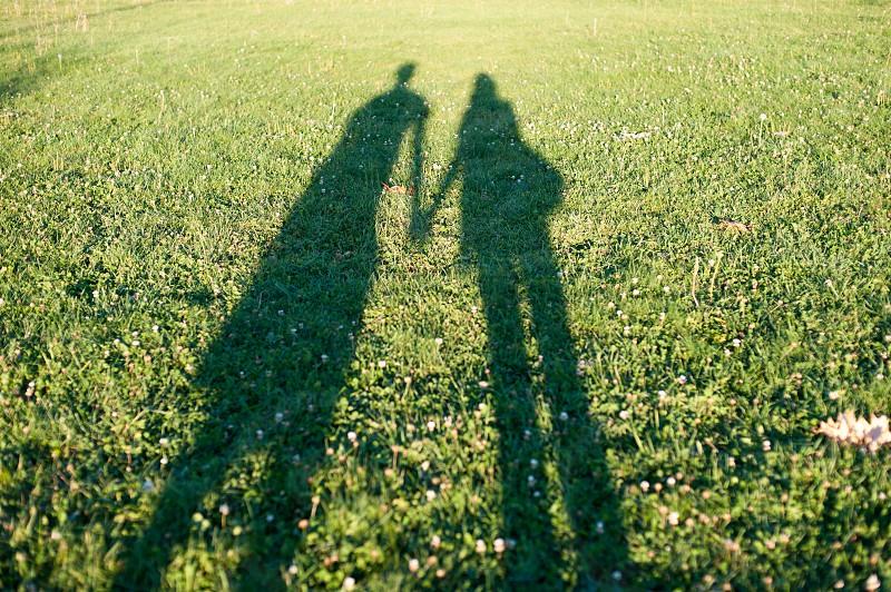 Shadows photo