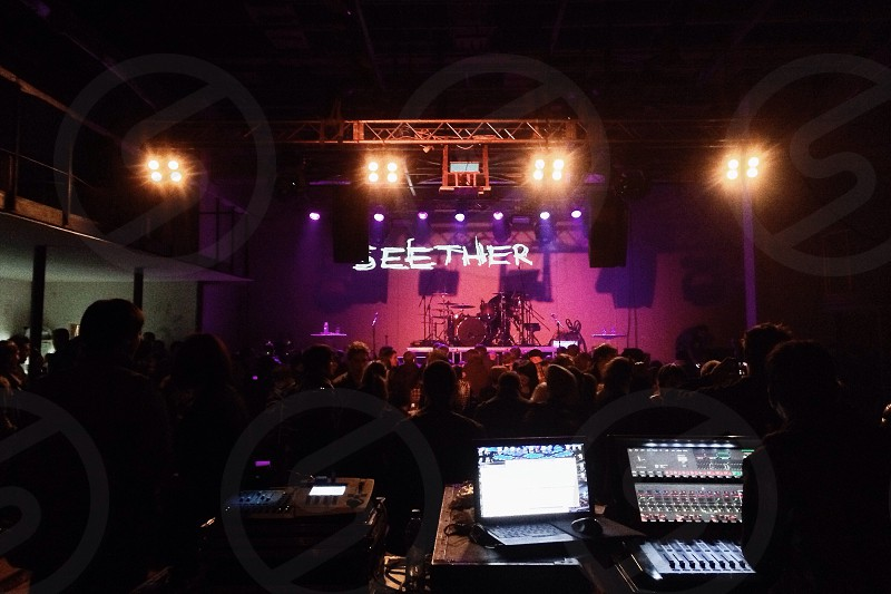 #seether #concert #music photo