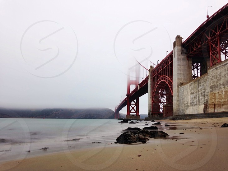 the golden gate view photo