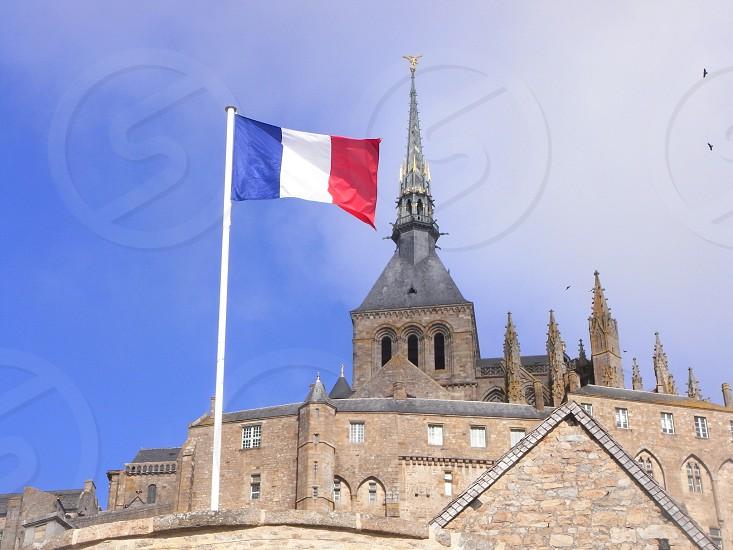 France.Normandy.Mont Saint-Michel.Travel.フランス.ノルマンディー.モンサンミッシェル photo