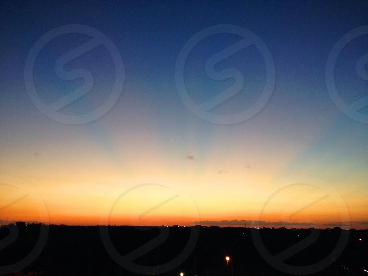Open your horizons. | photo