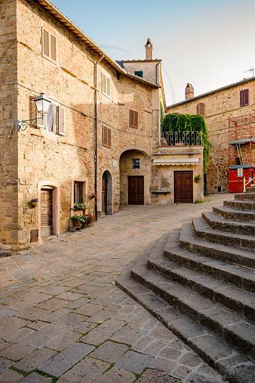 Tuscany Italy photo