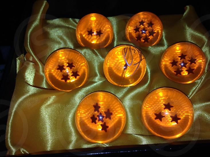 Dragon ball collection photo