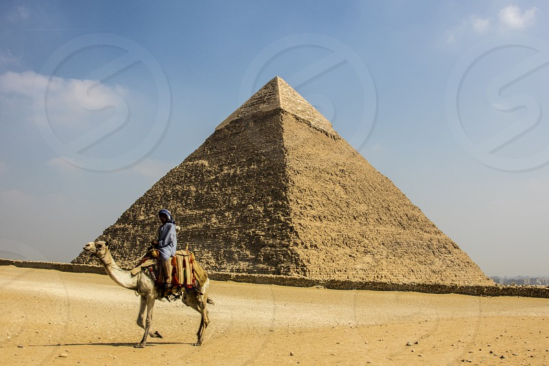 Cairo Egypt. photo