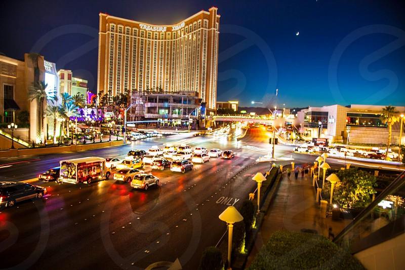 Las Vegas. photo