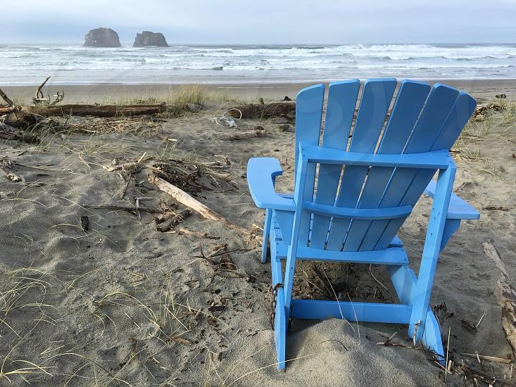 My favorite place.  Rockaway Beach OR photo
