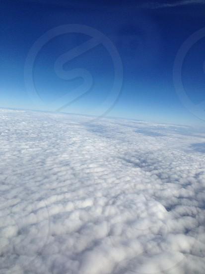 Cloud 9 photo