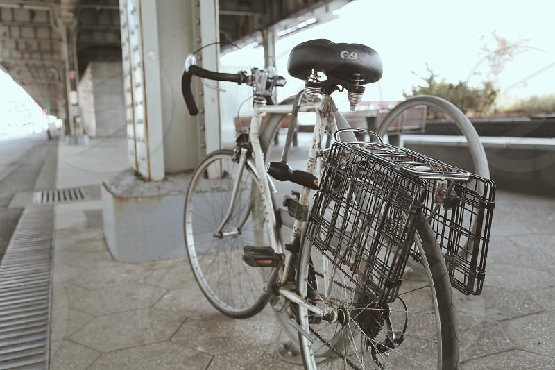 NYC Bike photo