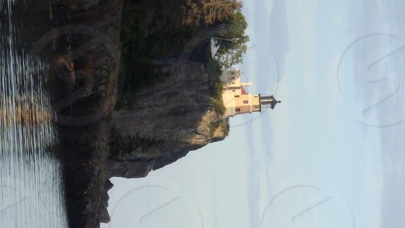Split Rock Lighthouse Minnesota photo