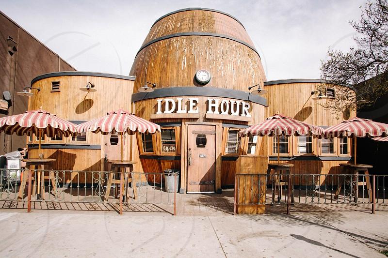 Idle Hour Bar North Hollywood photo