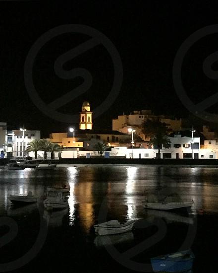 Lanzarote  photo