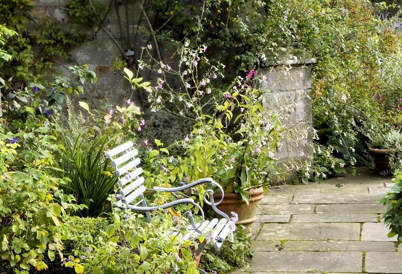 The Manor garden chair photo