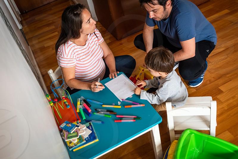 home family shoot-6233 photo
