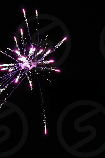 Baby you're a firework! photo