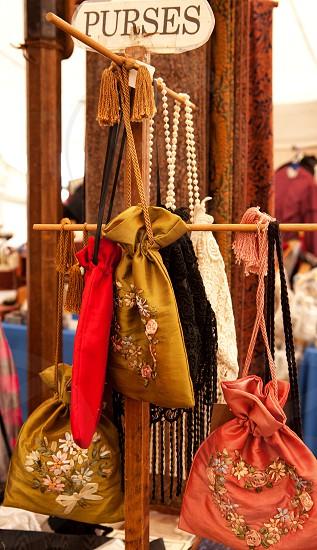 Textile - Purses photo