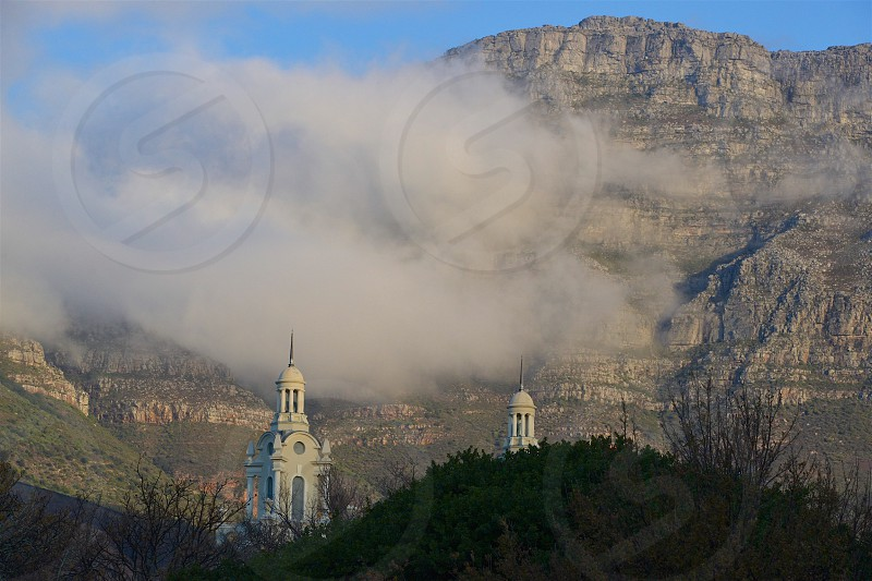 Table Mountain - Capetown South Africa photo