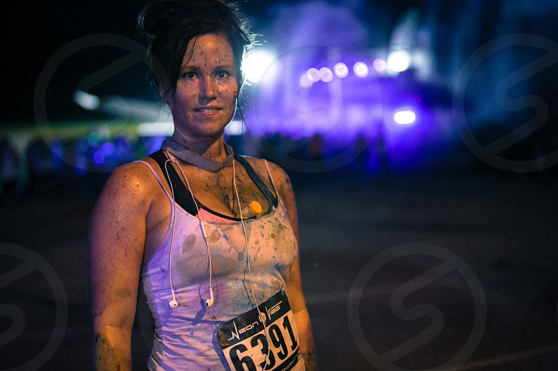 Color Runner photo