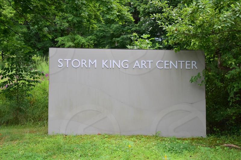 Storm King Art Center photo