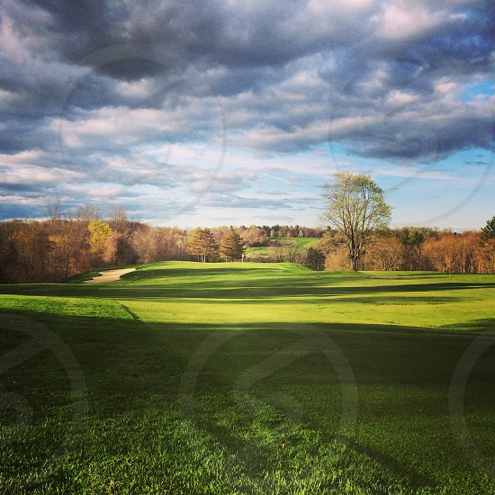 Normanside Country Club.  Delmar NY photo