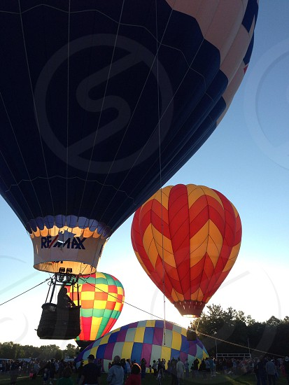 Balloon Fest photo
