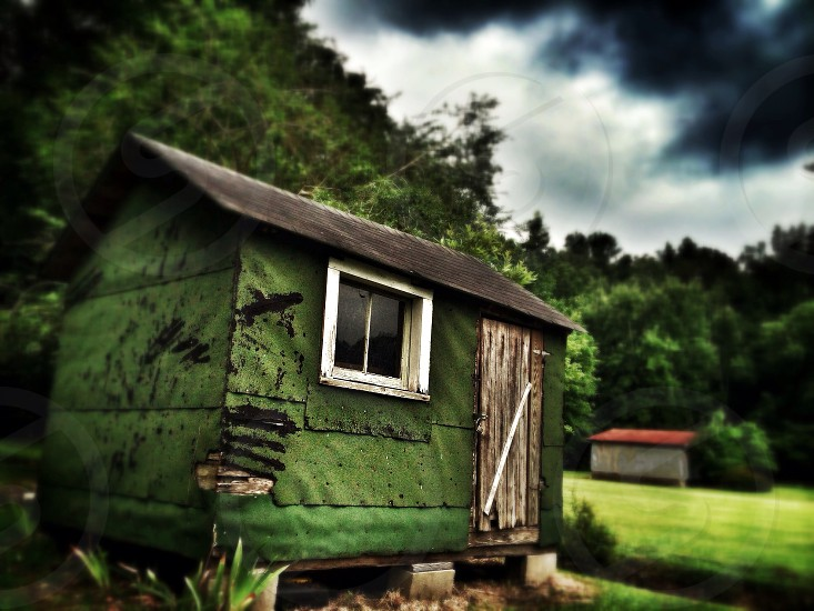 The Pinetown Shed photo