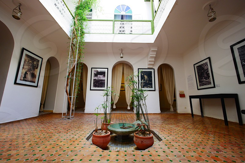 House of Photography in Marrakech - Marrakesh photo