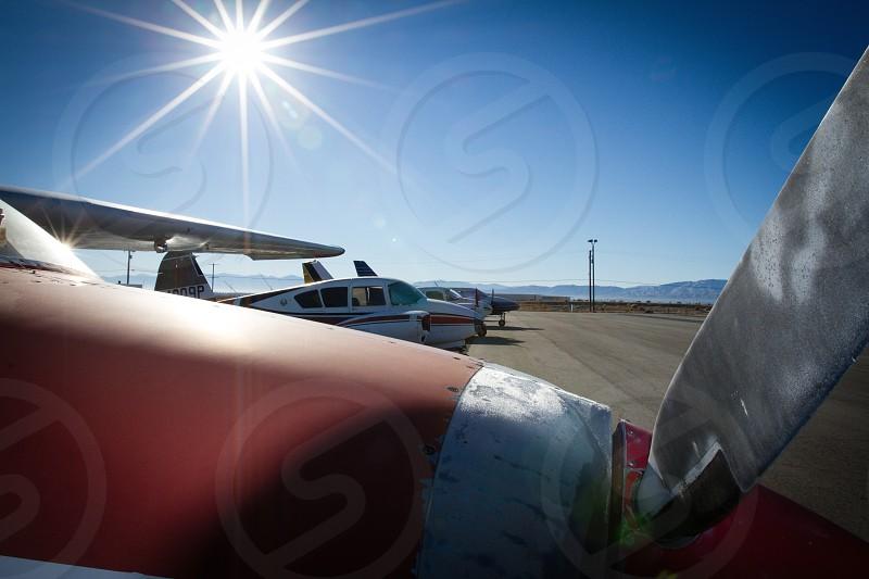 Private Pilot photo