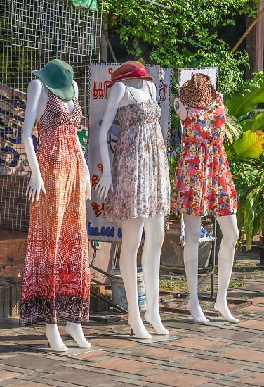 Summer dresses for sale. photo