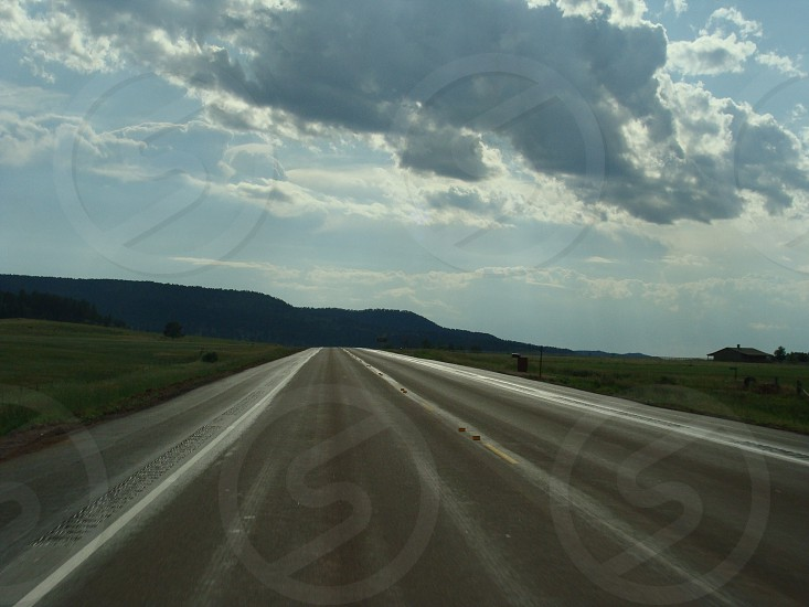 Road Tripping in South Dakota photo