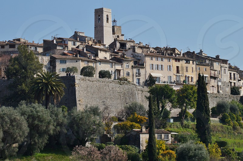 Saint Paul de Vence - Alpes-Maritimes France photo