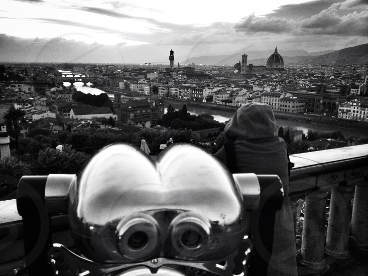 florence italy photograph photo