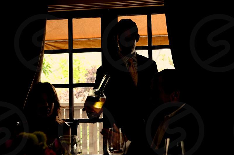 Napa Wine Couple photo
