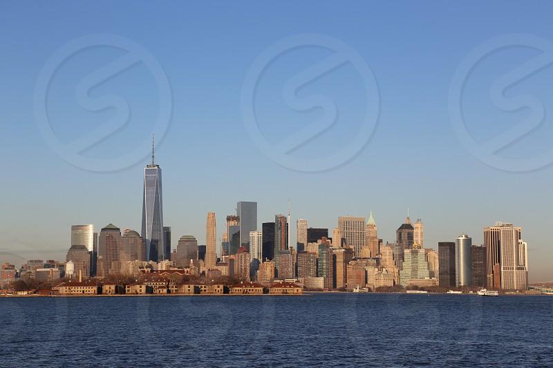 New York NY photo