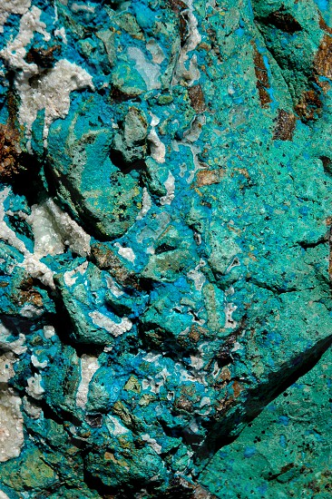 Rocks Minerals mining stone Arizona photo