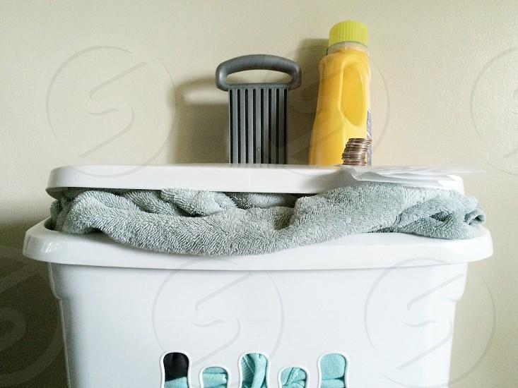 Laundry Basket photo