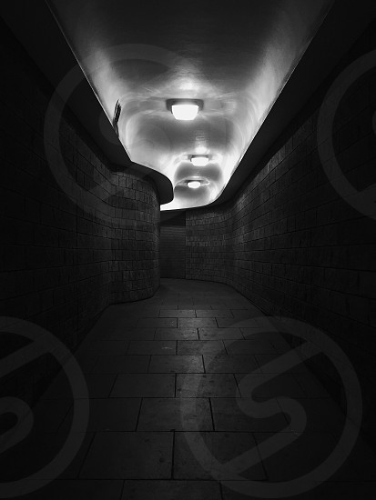A hidden passage in the heart of London leading to... ? photo