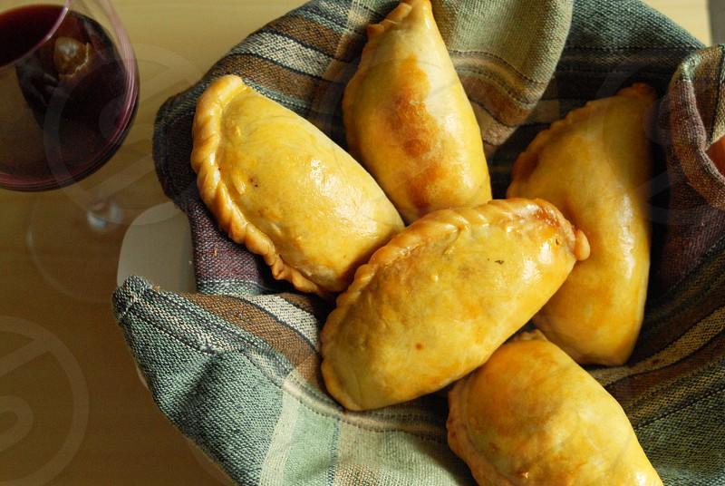 empanadas photo