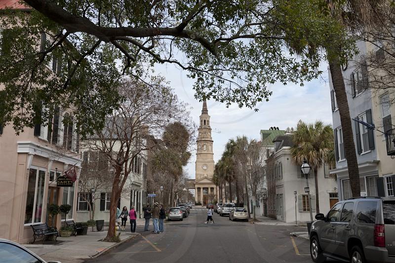 Charleston SC photo