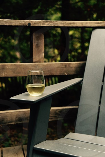 Wine on the Cabin Deck photo