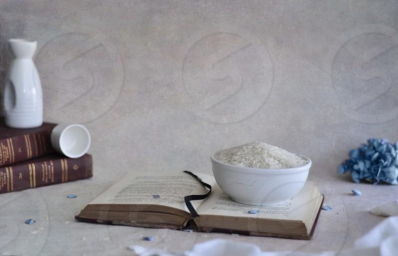Rice still life still life photography still life photo Vancouver photo