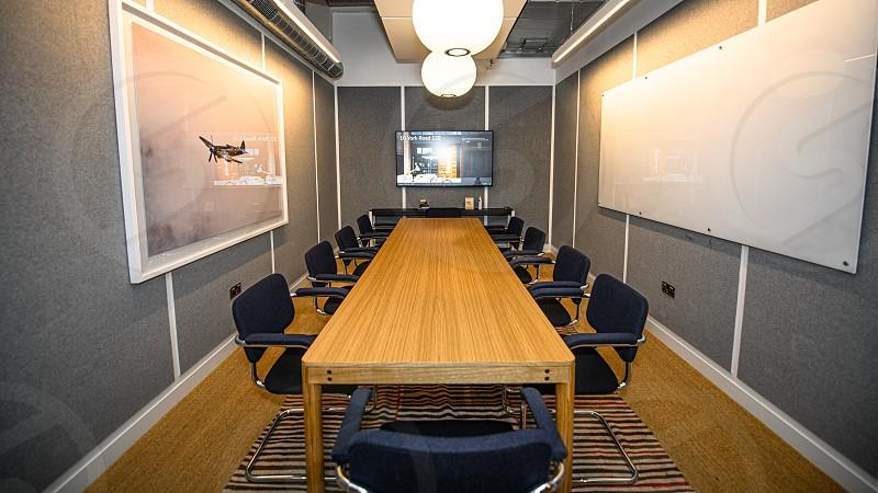 Floor 12 Conference Room 12E photo