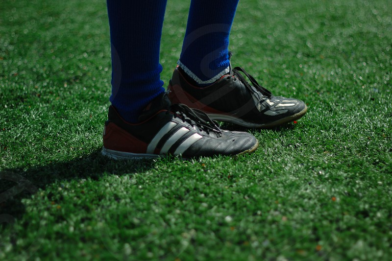 Soccer Boots photo