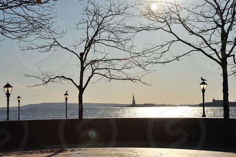 Simple NY photo