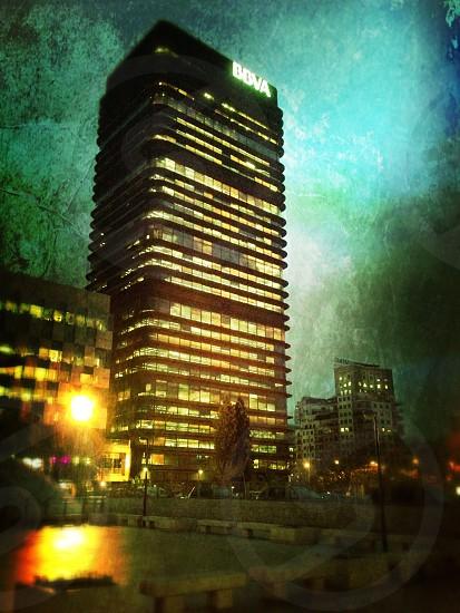 Edificio BBVA photo