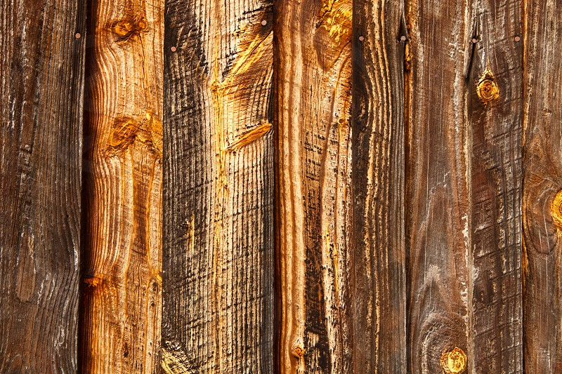 Surface - Wooden Boards photo